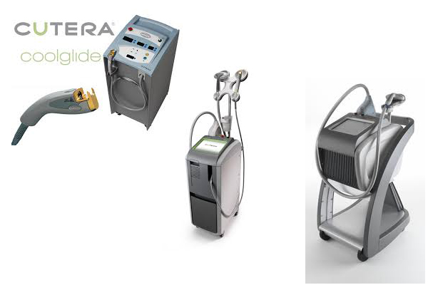Different types of lasers for laser hair removal and skin types